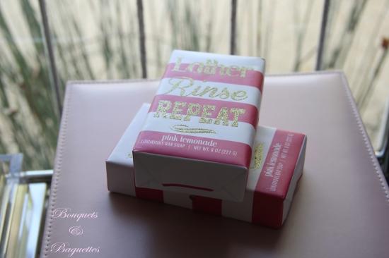 sassy soap
