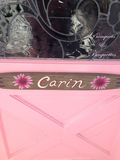 Carin Room at Madonna Inn