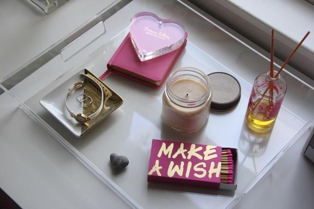 trinket tray