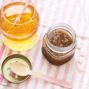 Date Paste- refined sugar-free sweetener